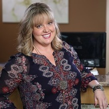 Bliss Reese of Cascade Orthodontics